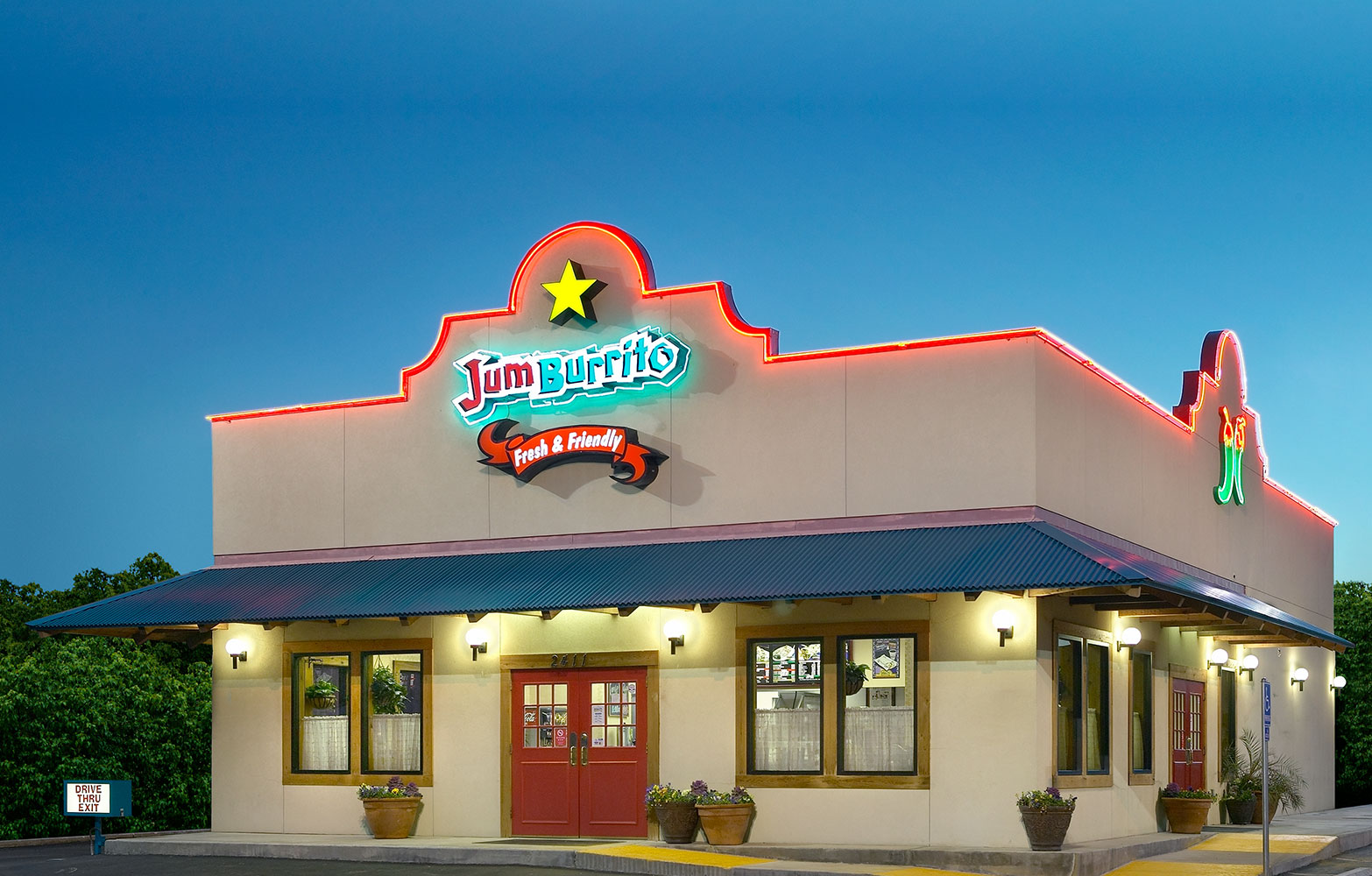 Authentic Lone Star Burritos Local Fast Casual Mexican Food Specializing In Award